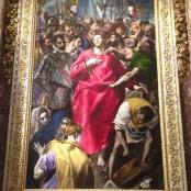 El expolio del Greco @SorayARTgallery #Toledo #greco2014