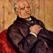 Durand Ruel Renoir@SorayArtgallery pintura arte