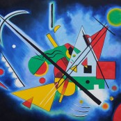 Exposición de Kandinsky en Centro Cibeles Madrid museos @SorayARTgallery arte pintura 6
